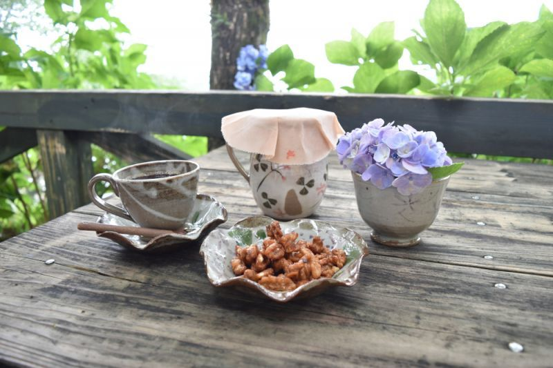 新商品! 風木野陶の「エコラップ」